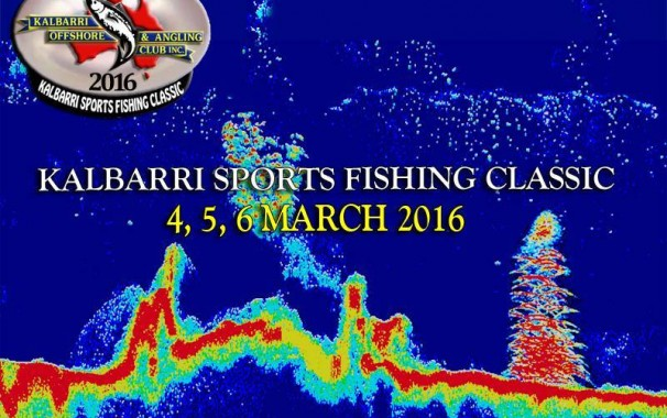 Kalbarr Sports Fishing Classic 2016