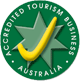 Australian Tourism Board Accredited Tourism Business