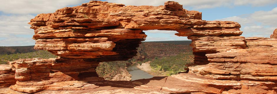 Explore Kalbarri National Park